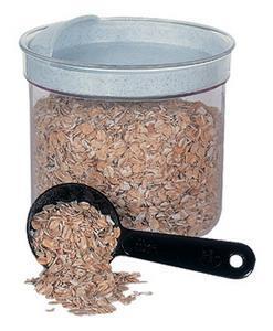 Емкость для сыпучих продуктов Curver 1л кремовый/прозрачный/ *12 шт купить оптом и в розницу