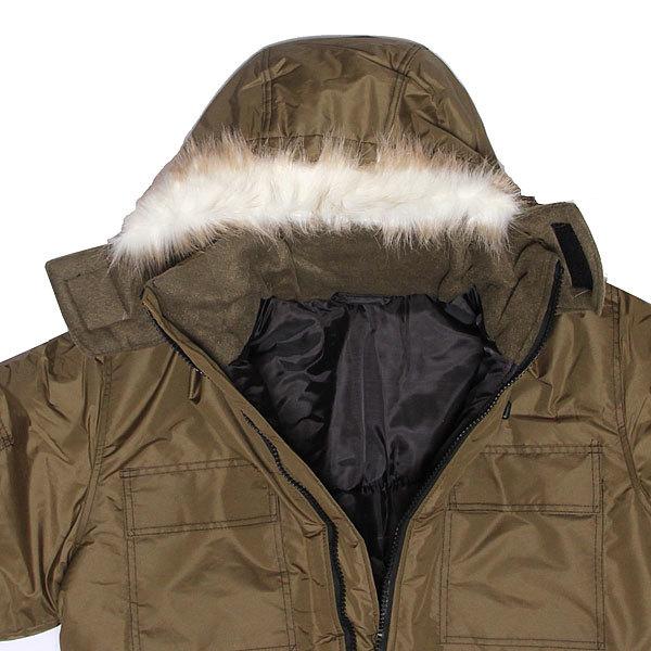 Костюм зимний Полярник таслан, куртка и штаны, цвет хаки р.56 купить оптом и в розницу
