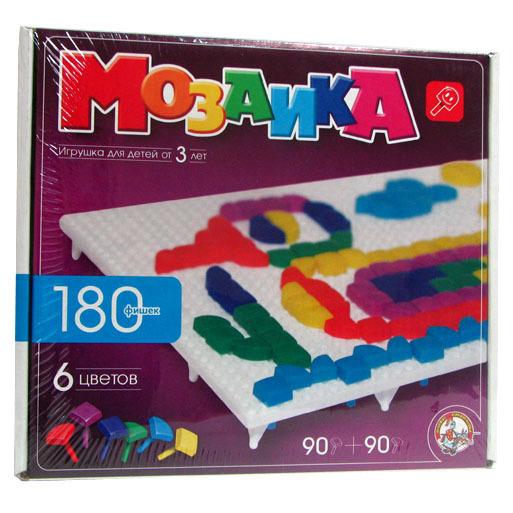 Мозаика 180 фишек 968 купить оптом и в розницу