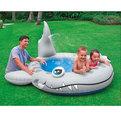 Бассейн надувной 229*226*107 см Sandy Shark Spray Intex (57433) купить оптом и в розницу