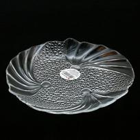 Тарелка десертная ПАПИЛИОН 190мм. закал. этк. (1/12) купить оптом и в розницу