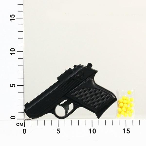 Пистолет пневм. 3162 в пак. купить оптом и в розницу