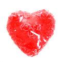 Свеча ″Сердце″ 4 штуки 6*6 см IC 2013002 купить оптом и в розницу