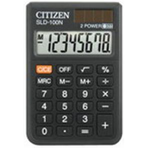 Калькулятор CITIZEN карманный  8раз 87*58мм купить оптом и в розницу