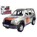 Модель  УАЗ Патриот Россия 30190 1:34 купить оптом и в розницу
