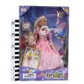 Кукла 20961 Прелестная нимфа с аксес. в кор Defa Lusy купить оптом и в розницу
