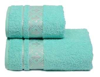 ПЦ-2601-1979 полотенце 50х90 махр г/к Luigi цв.55 купить оптом и в розницу