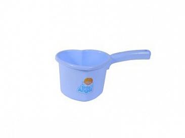 Ковшик для детской ванночки голубой *32 купить оптом и в розницу