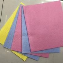 Набор салфеток для уборки 300х400 (5шт.) 697 купить оптом и в розницу