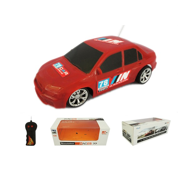 Машина р/у 611-2 в кор. купить оптом и в розницу