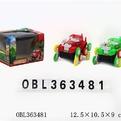 Машина на бат. 1125А перевертыш в кор. купить оптом и в розницу