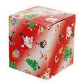 Чайник керамический 200мл ″Веселый Дед Мороз″ купить оптом и в розницу