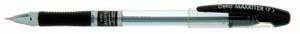 Ручка шар.CELLO Maxriter 0.6мм синяя европодв. купить оптом и в розницу