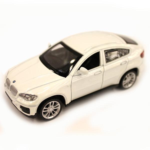 Модель BMW X6 1:43 104124/67313 купить оптом и в розницу