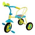 Велосипед 3-х Губка Боб Т58442 купить оптом и в розницу