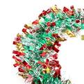 Мишура новогодняя 2 метра 9см ″Калейдоскоп″ купить оптом и в розницу