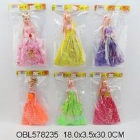 Кукла 894 в пак. купить оптом и в розницу