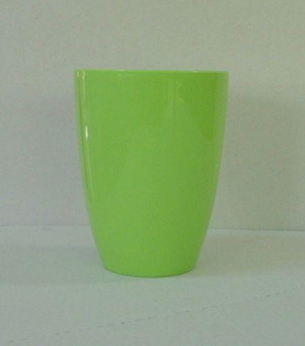 Кашпо для орхидеи 13 кругл. 1,2 l св зел *10 Form plastic купить оптом и в розницу