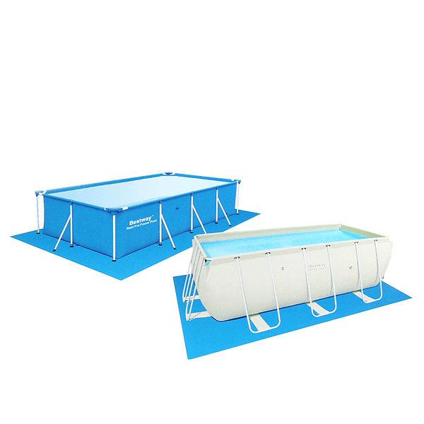 Ковер для каркасных прямоугольных бассейнов 330*231 см Bestway (58101) купить оптом и в розницу