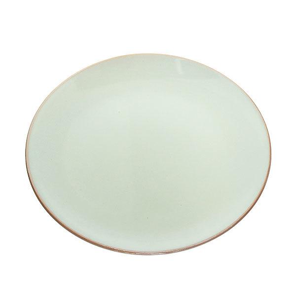 Тарелка керамическая ″Фисташки″ 22 см В2739 купить оптом и в розницу