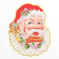 Плакат новогодний 52 см Дед Мороз купить оптом и в розницу
