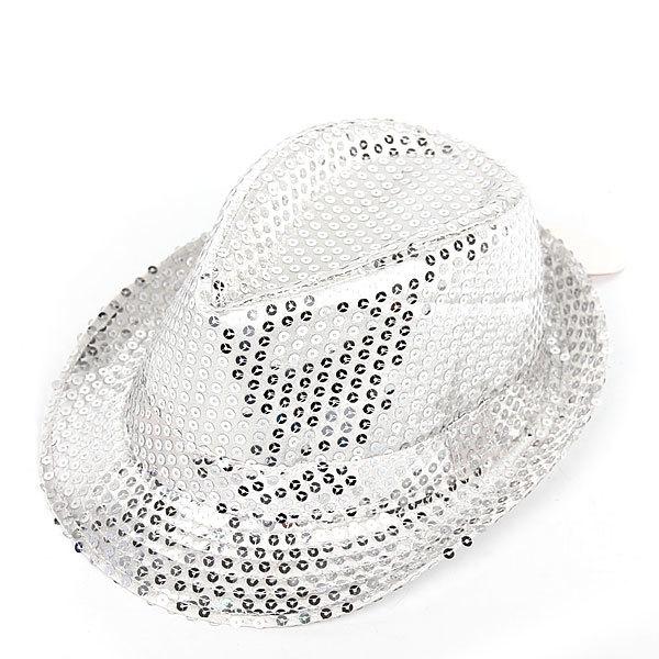 Шляпа карнавальная ″Модная шляпа″ 020-11 купить оптом и в розницу