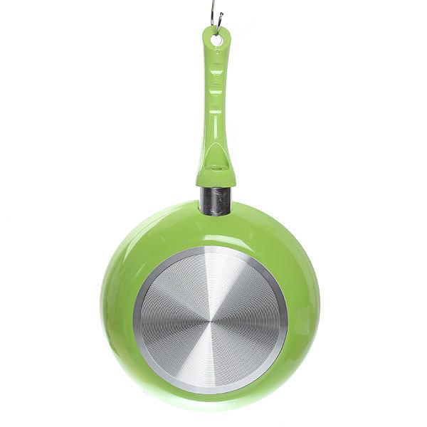 Сковорода ″Селфи-Эко″ d-26 см 2,5 мм с керамическим покрытием купить оптом и в розницу