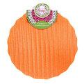 Набор салфеток для кухни 31,5см Оранж 3шт Селфи купить оптом и в розницу