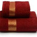 ПЦ-3501-993 полотенце 70x130 махр г/к MEANDRO цв.156 купить оптом и в розницу