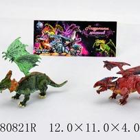 Набор 5898-38 Драконы в пак. купить оптом и в розницу