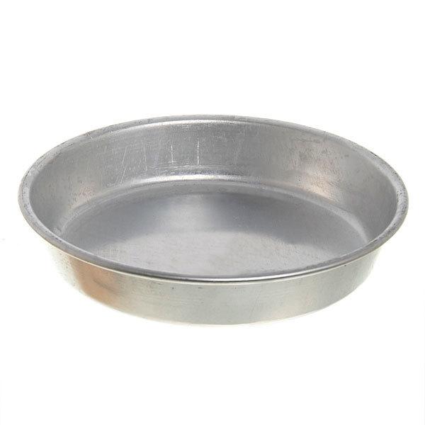 Тарелка походная алюминиевая d=18.5см h=4см