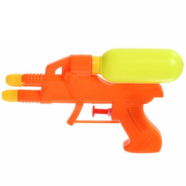 Водяной пистолет 17 см Тритон купить оптом и в розницу