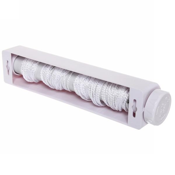 Сушилка д/белья настенная 4 веревки 29х320 купить оптом и в розницу