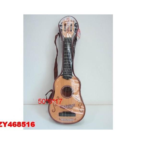 Гитара 6804В10 струнная в кор. купить оптом и в розницу