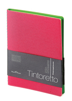 Еженедельник б/дат В5 BV 80л 185*230 Tintoretto розовый, греб. купить оптом и в розницу