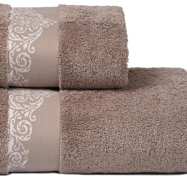 ПЦ-3501-2529 полотенце 70x130 махр г/к Diadema цв.236 купить оптом и в розницу