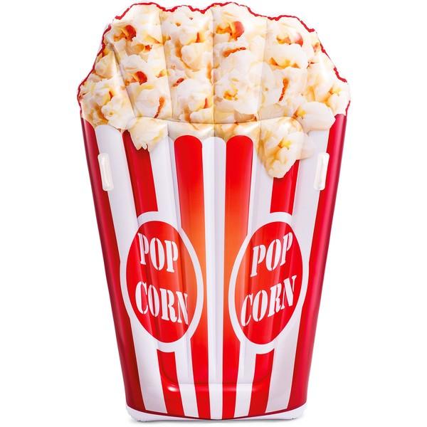 Плот надувной 178*124 см Popcorn Intex (58779)
