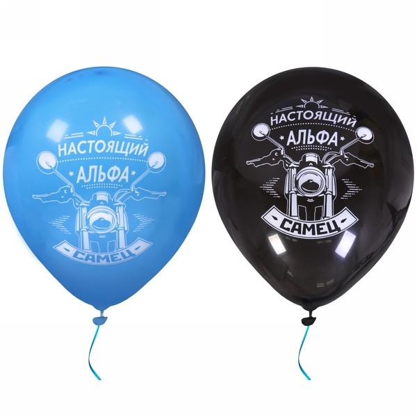 Воздушные шары 25 шт, 10