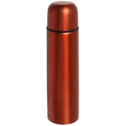 Термос с металлической колбой 500 мл