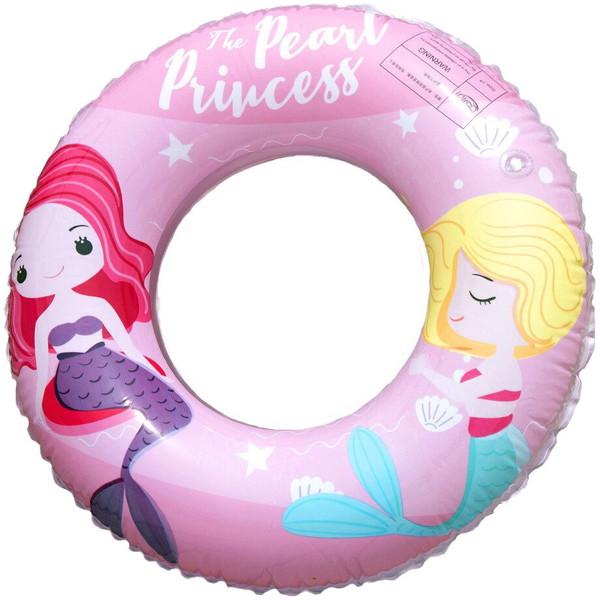 Круг для плавания 90 см Princess