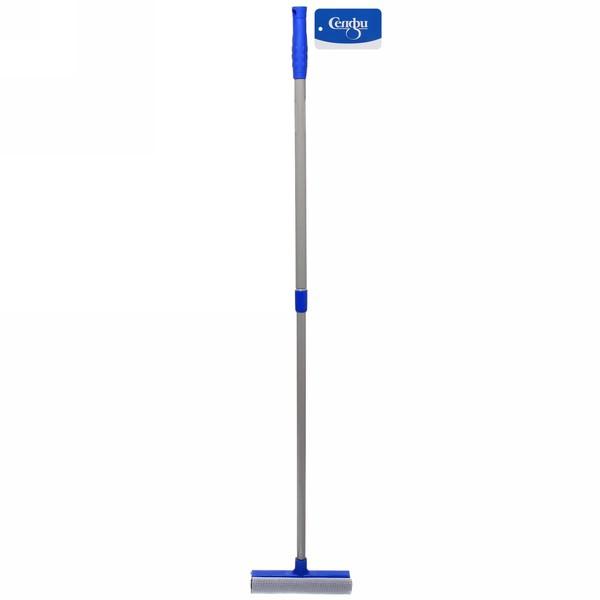 Окномойка Селфи для мытья стекол ручка 110см. губка 20см. 550