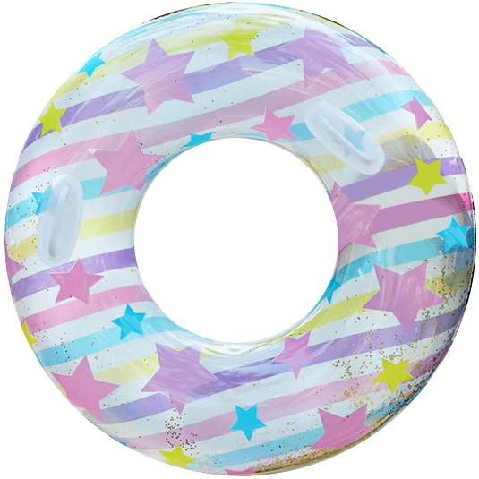 Круг для плавания 90 см Sweet
