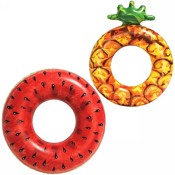 Круг для плавания Summer Fruit Bestway (36121)