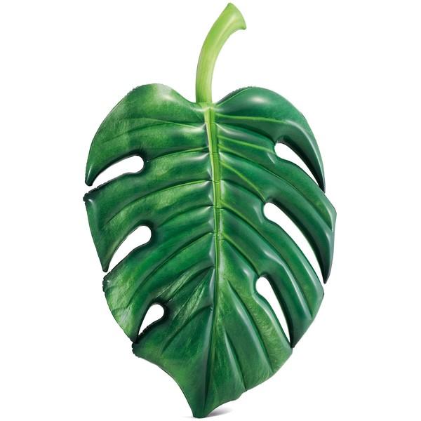Плот надувной 206*132*20 см Palm Leaf Intex (58782EU)