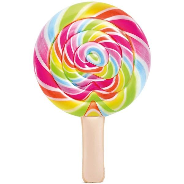 Плот надувной 208*135 см Lollipop Intex (58753EU)