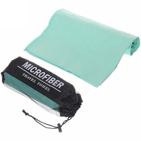 Полотенце из микрофибры DryLife Mint 70*140 см