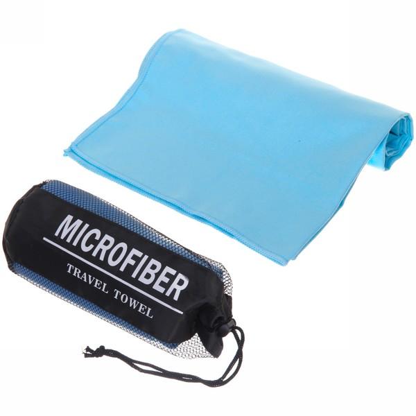 Полотенце из микрофибры DryLife Ocean 70*140 см